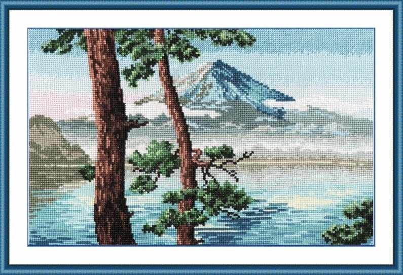 561 Фудзияма (Овен)