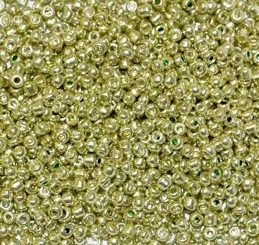 565-11GR зеленый туба 20г