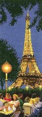 565JCPA Париж
