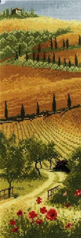 567JCTU Тоскана