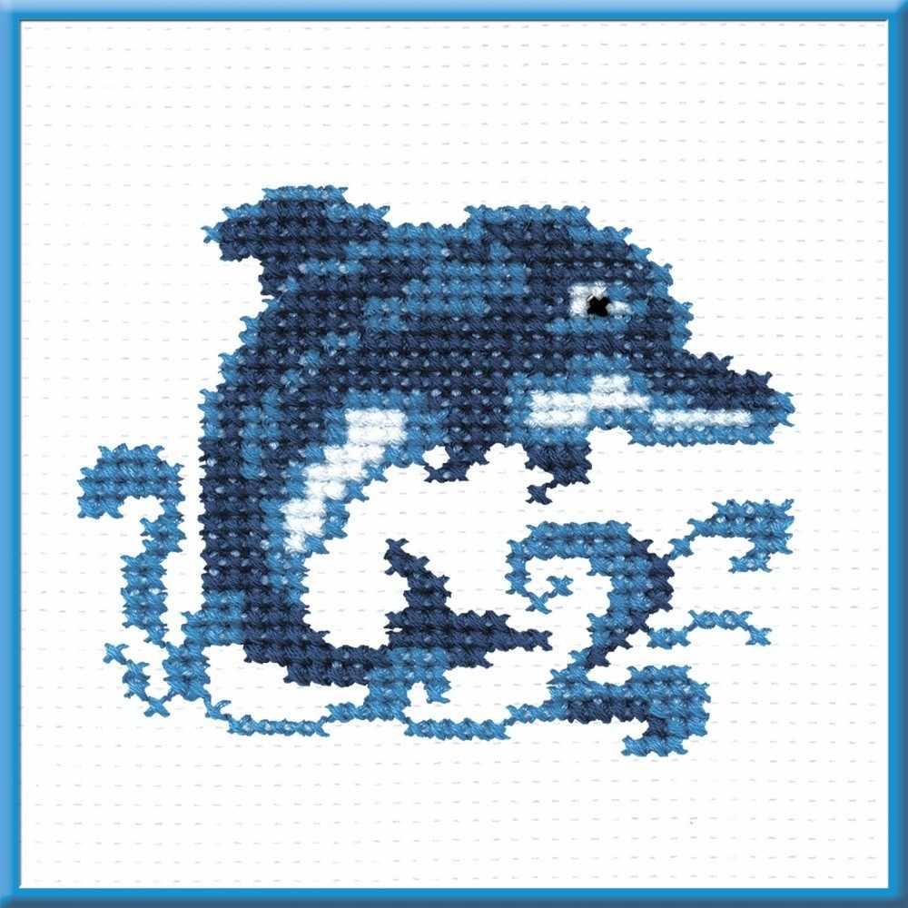 """568 """"Дельфин"""""""