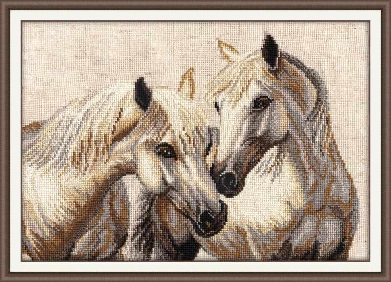 569 Лошади (Овен)