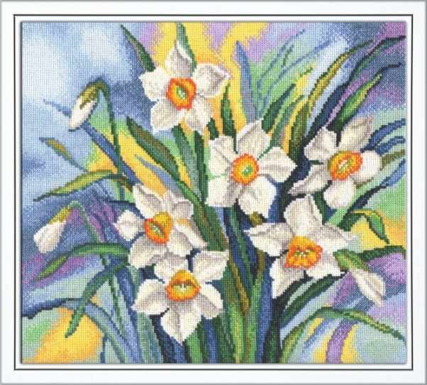 606 Нарциссы (Овен)