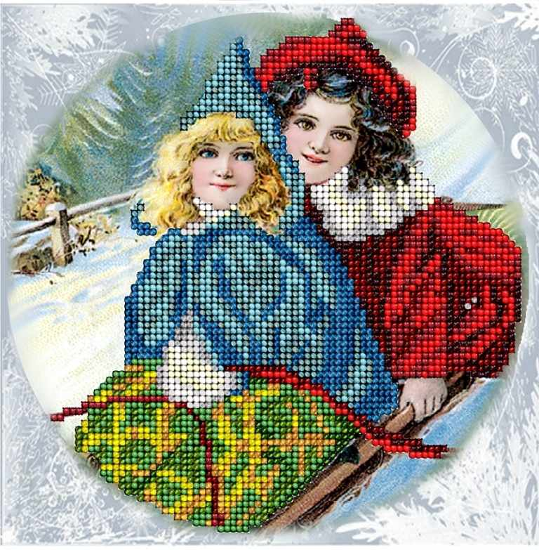 60915 Рождественские истории 16 (КТ)