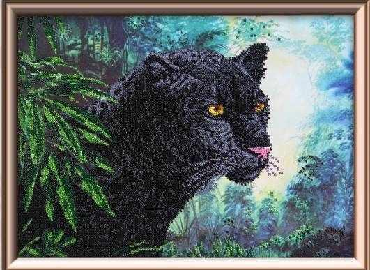 63006 Черная пантера