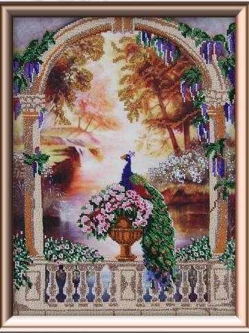 63105 Райский сад