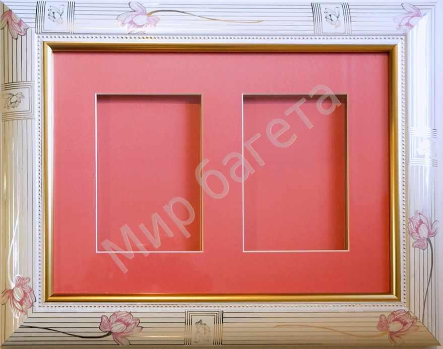 658-1042 - набор для отпечатков одинарный