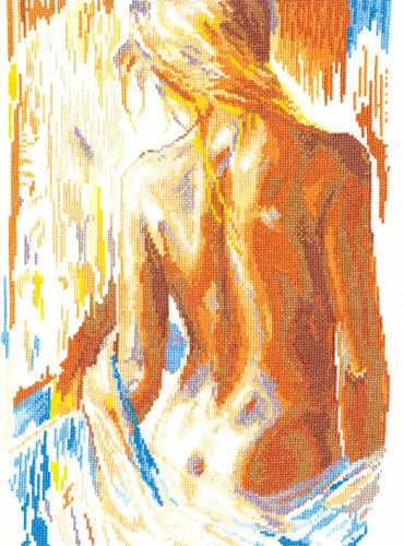 68-01 В лучах солнца