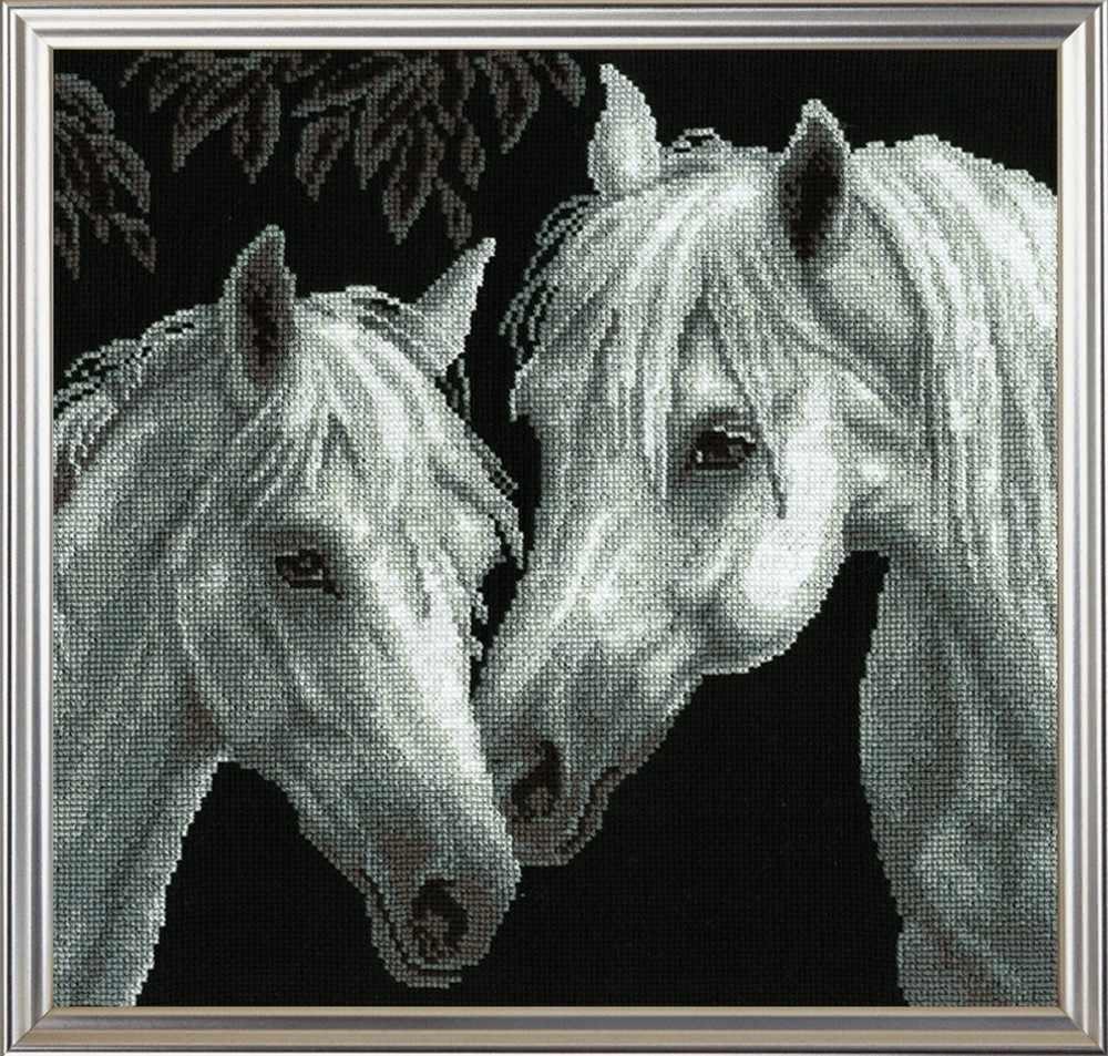 "687 ""Белые кони"""