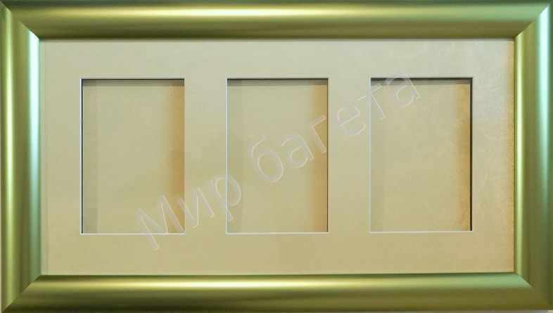 7000-2076 - набор для отпечатков двойной