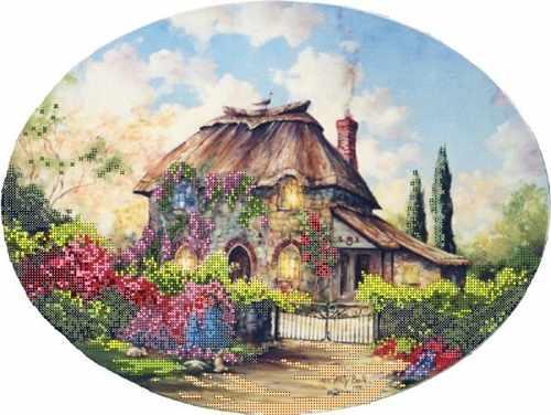 71091 Сказочный домик 1