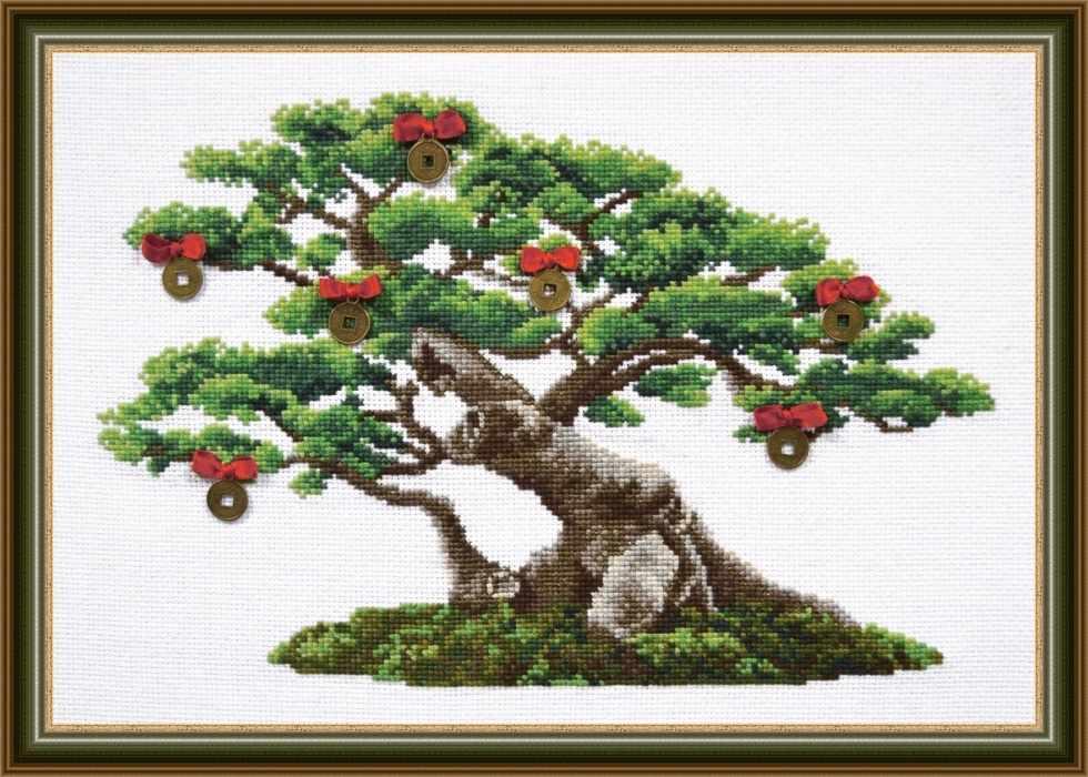 726 Денежное дерево (Овен)