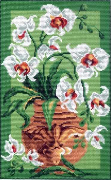 746 Орхидеи (МП)