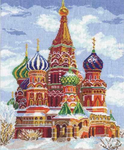 75-01 Храм Василия Блаженного