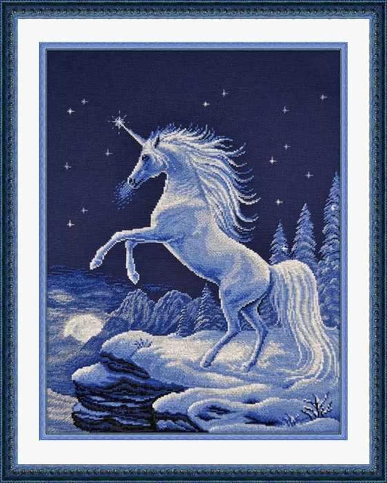 750 Волшебство ночи (Овен)