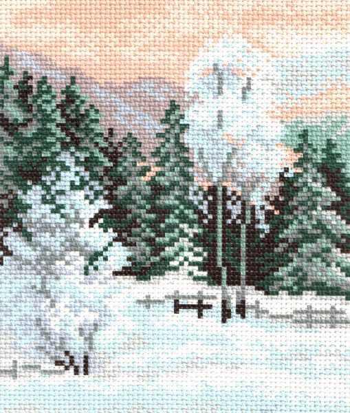798 Зимняя пора (МП)