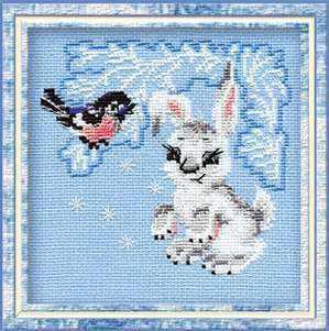 798 «Зайчонок»