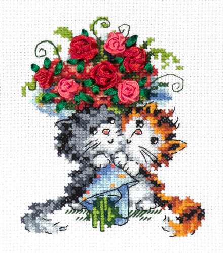 80-09 Взаимная любовь