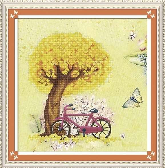 80087 мозаика (Honey home)