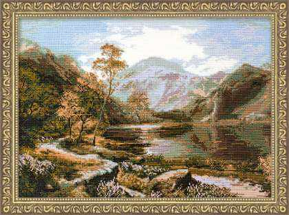 800 «Озеро Лох-Ломонд»