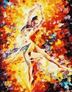 805-АВ-С Огонь свечи - раскраска (Белоснежка)