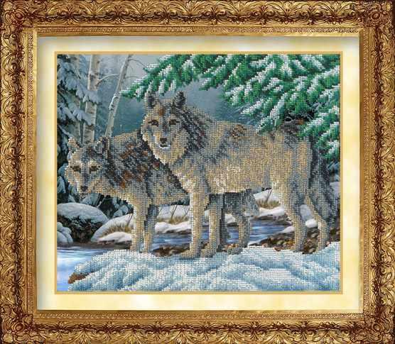 820 - Волки (РИ)