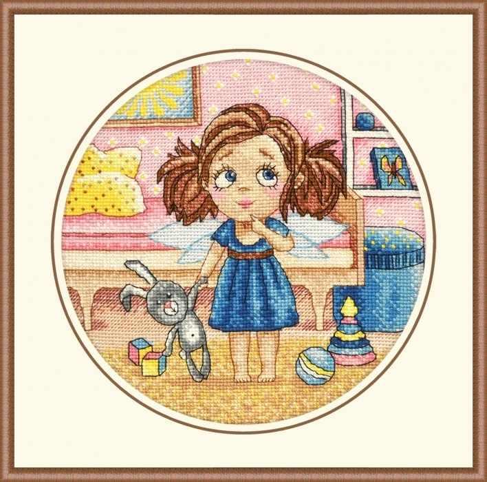 871 Утро Алисы (Овен)