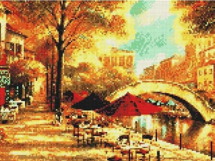 900311 - мозаика Anya