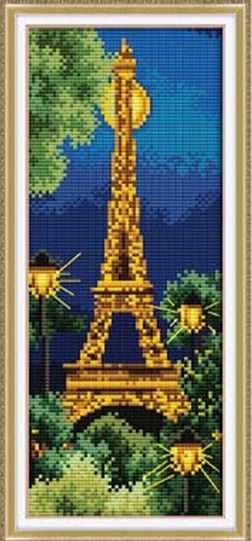"90104 ""Paris"" (DOME)"