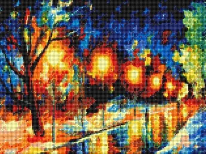 902531 - мозаика Anya