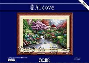 """90405 """"Alcove"""" (DOME)"""