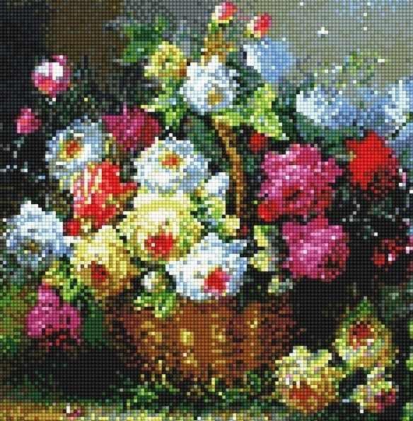 908301 - мозаика Anya