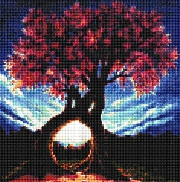 908501 - мозаика Anya
