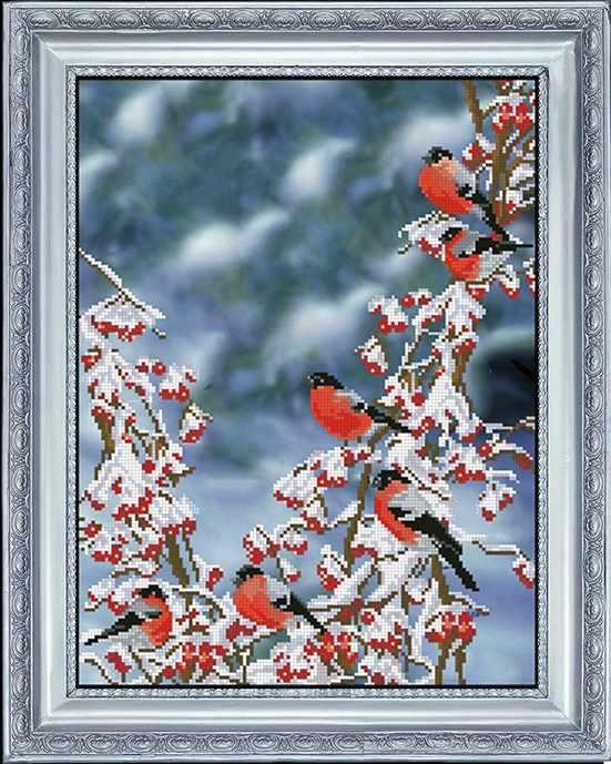 91015 Вестники зимы (КТ)