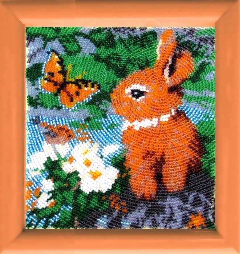 947 Зайчонок - Butterfly