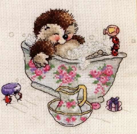 CTM0005 Bubble Bath