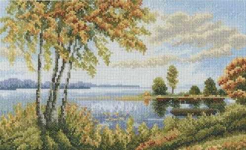 M335 Валдайская осень