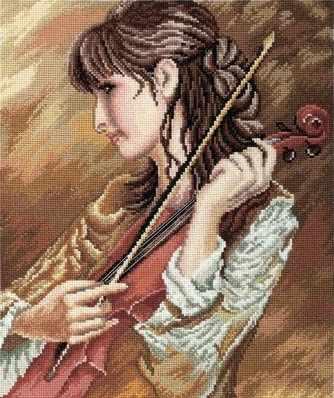 M437 Соната для скрипки