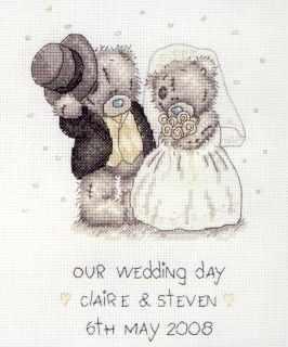 TT214 Our Wedding Day