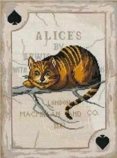 А-0051 Чеширский кот (Nitex)