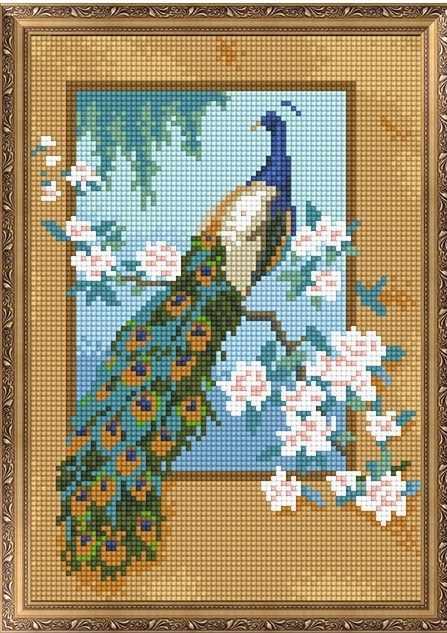A400601 - мозаика Anya