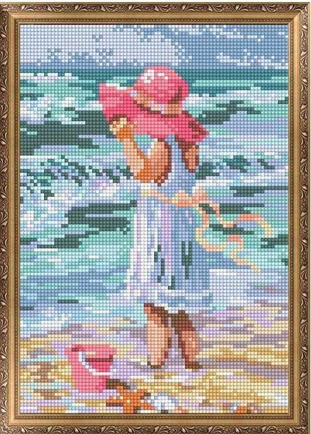 A401101 - мозаика Anya