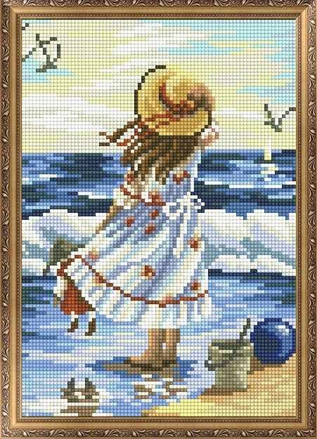 A401102 - мозаика Anya