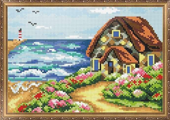 A401401 - мозаика Anya