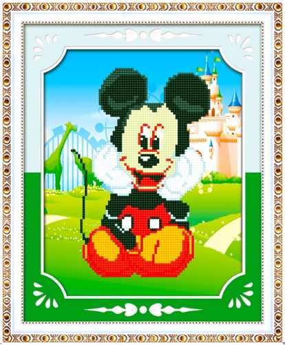 A9073 мозаика (Honey home)