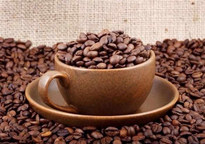 Ag210 - Кофе - мозаика