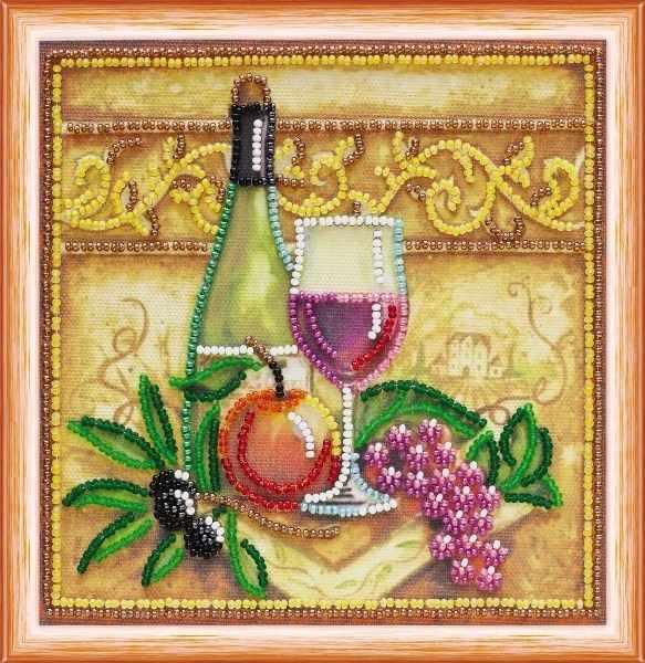 АМ-126 Вино и виноград