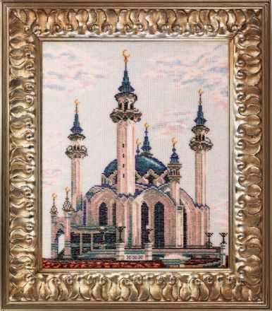 АС-089 «Мечеть Кул Шариф» (Анюша)
