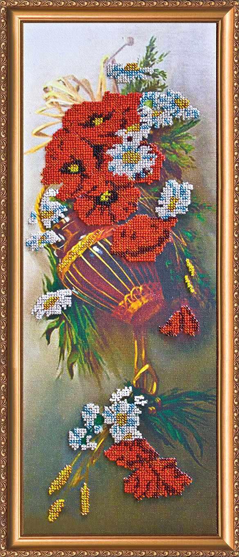 """АВ-001 """"Полевые цветы"""""""