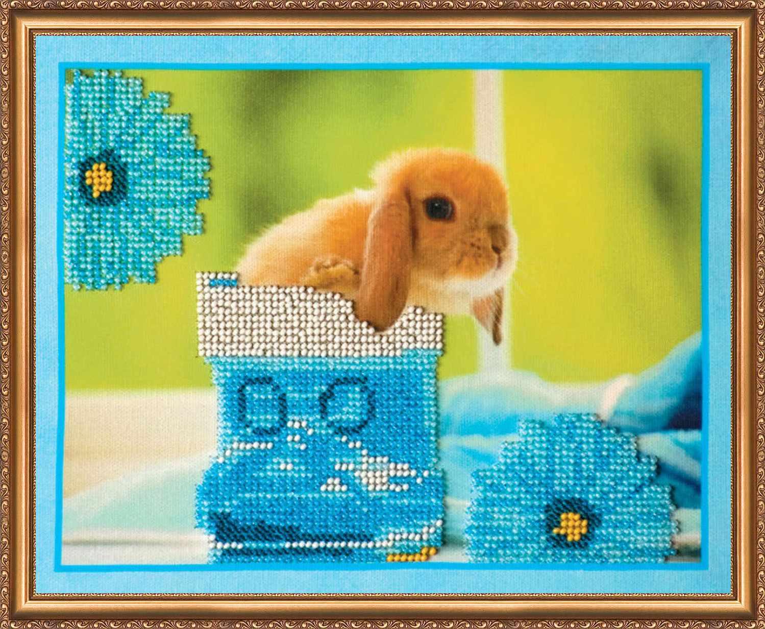 "АВ-051 ""Кролики 3"""